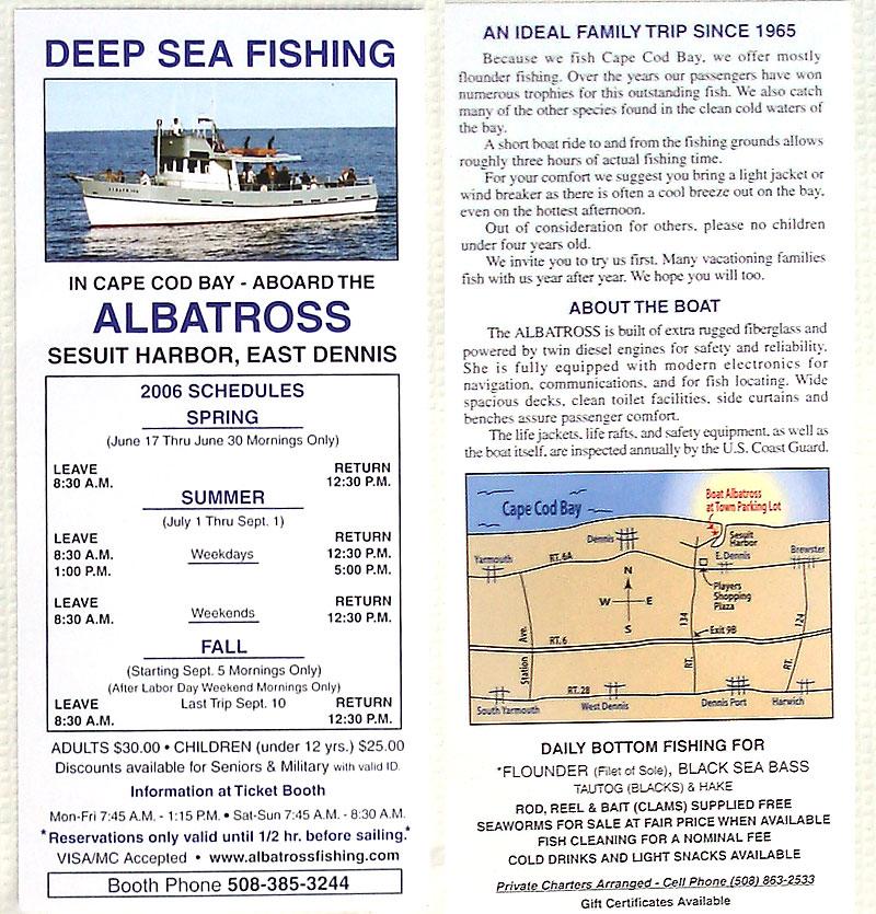 Popular Cape Cod Attractions