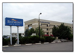 Windsor Locks Baymont Inn