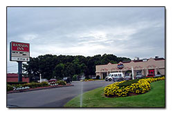 Windsor Locks Ramada Inn Airport
