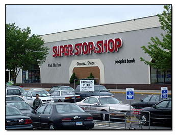 Warwick Rhode Island Stop And Shop Warwick Ave