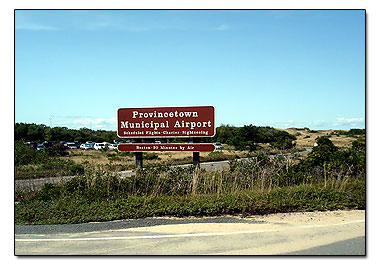 Provincetown Airport