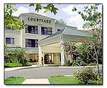 Foxboro Marriott Courtyard