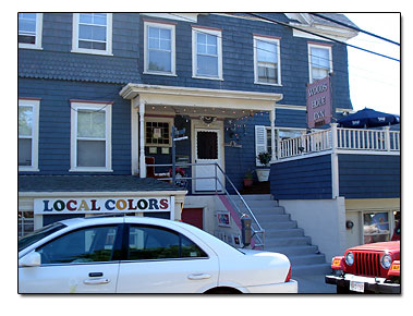 Woods Hole Inn Near The Marthas Vineyard Ferry Pictures