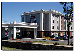 Best Western Hotel In Newport Rhode Island