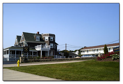 Ocean Rose Inn Narragansett RI