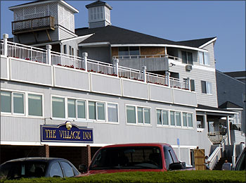 The Village Inn, Narragansett RI