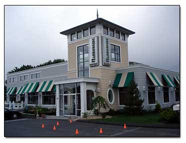 Harborside Restaurant Stratford