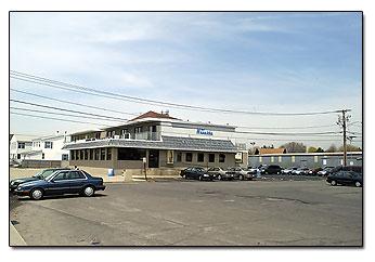 Marnick S Restaurant