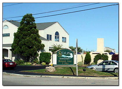 Motels Rhode Island Coast