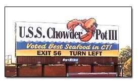 Ct Seafood Restaurants Connecticut Clam Shacks